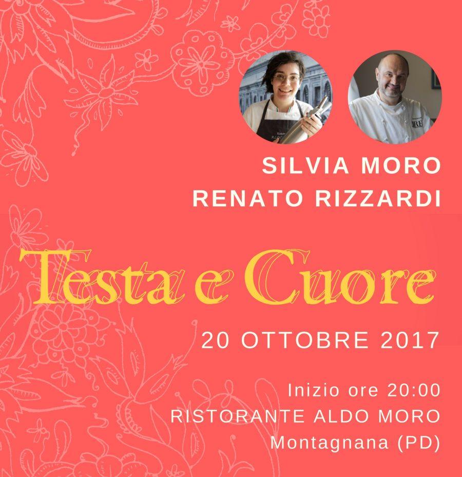 Testa & Cuore, part deux – 20 ottobre @ Ristorante Aldo Moro (Montagnana, PD)