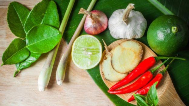 Digressioni gastronomiche – L'incantevole fascino della cucina thailandese