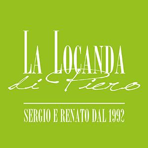 la Locanda di Piero di Renato Rizzardi e Sergio Olivetti